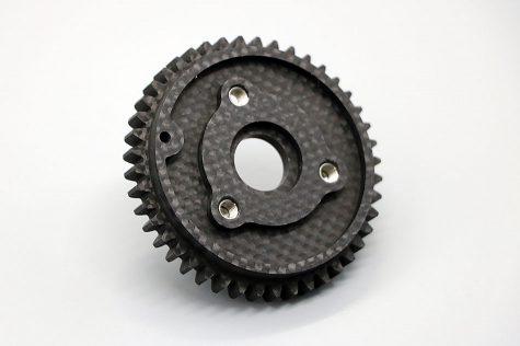 CFRP Gear